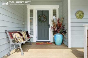 Majestec Premium Screen Doors & Windows Southern California