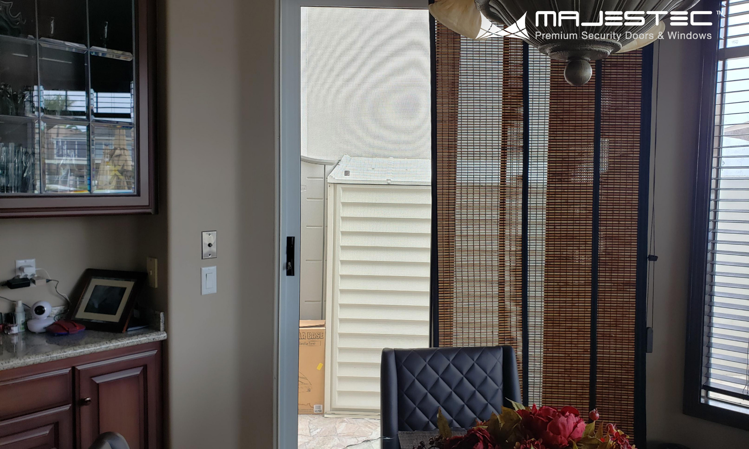 Huntington Beach, CA - Single Sliding Patio Door2