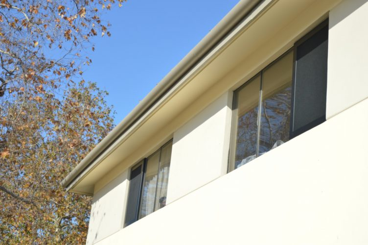 Home Security Screen Windows Los Angeles