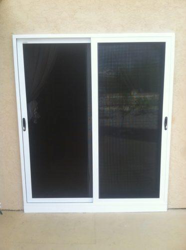 Security Screen Doors San Marino