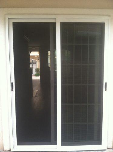 Security Screen Doors Palos Verdes