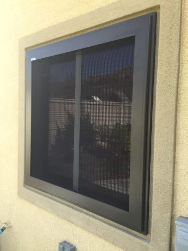 Security Window Screen Pacific Palisades