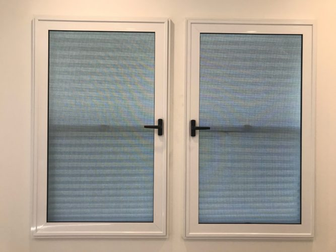 Security Window Screens Palos Verdes