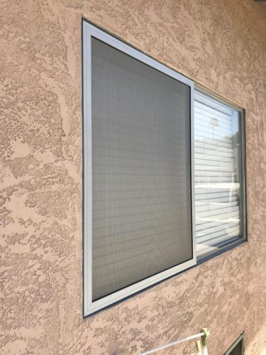 Security Window Screens Pacific Palisades