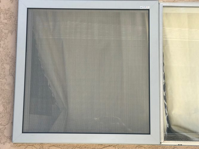 Security Window Screens Pacific Palisades CA