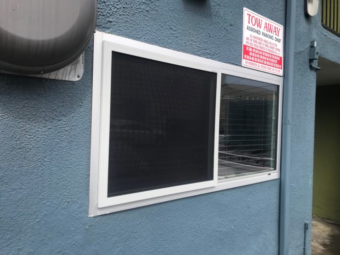 Security Window Screens San Marino