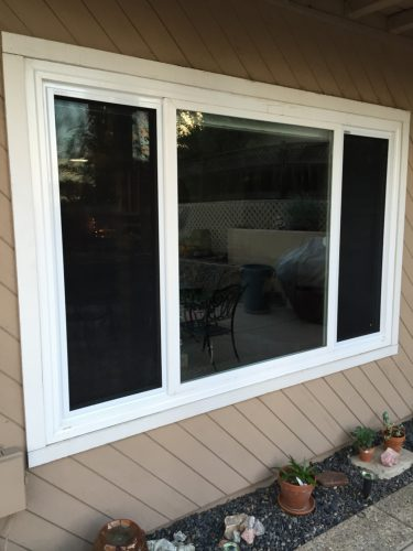 Slim Fixed Windows