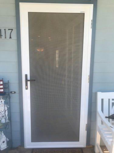 Security Screen Doors Redondo Beach