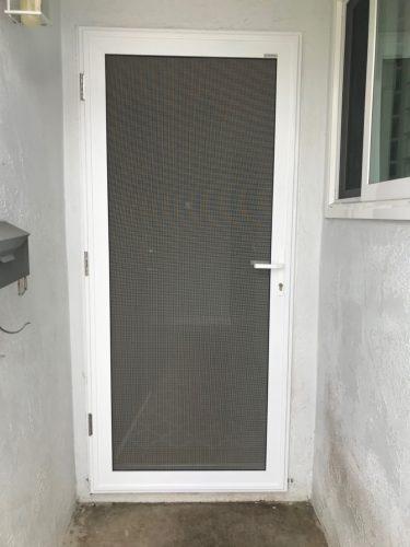 Security Screen Door Palos Verdes